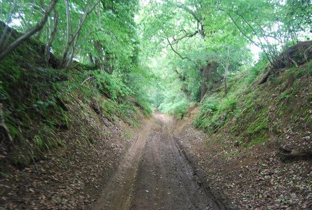 Ride Lane