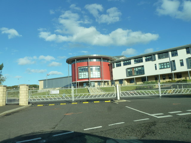 Eyemouth High School