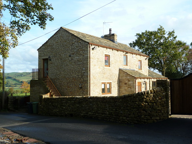 Chapel House, County Brook Lane