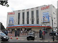 TQ2578 : Earls Court Exhibition Centre by Richard Rogerson
