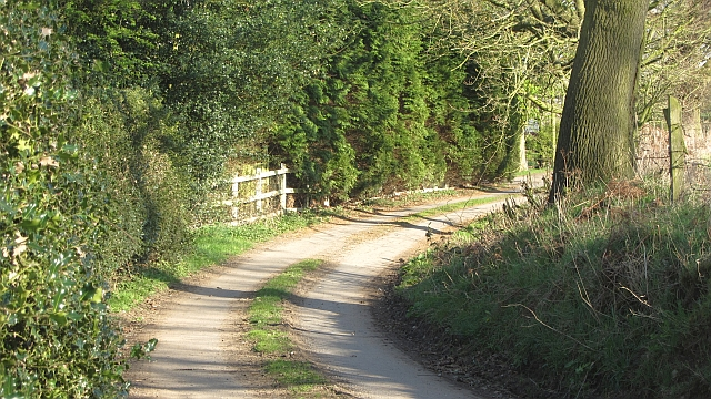 Stockley Lane