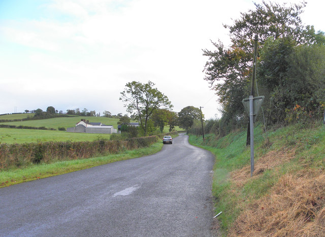 L7310, Mullacrock