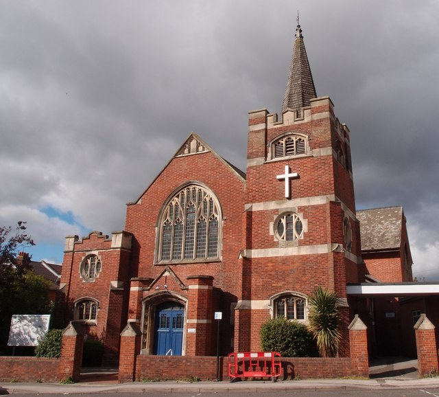 Shirley Baptist Church