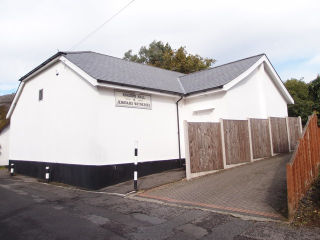 Ringwood Kingdom Hall