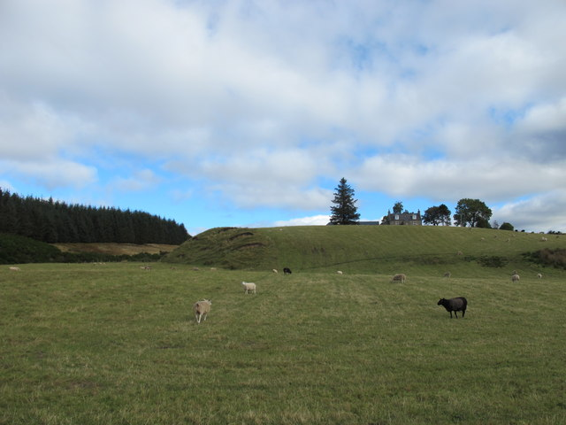 Lyne of Knockando