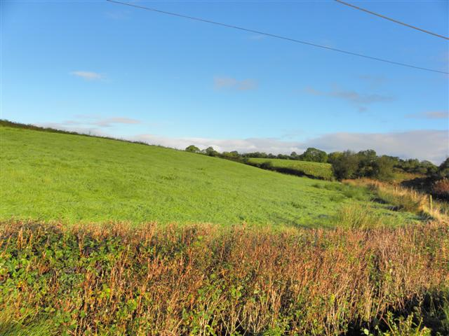 Legacurry Townland