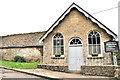 SP0208 : North Cerney - Methodist Church by Brian Chadwick