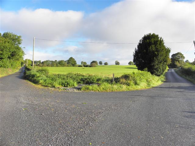 Roads at Cornacreeve