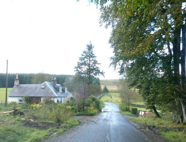 House on the B711