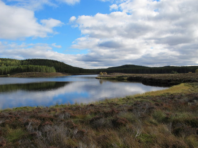 Loch Dallas