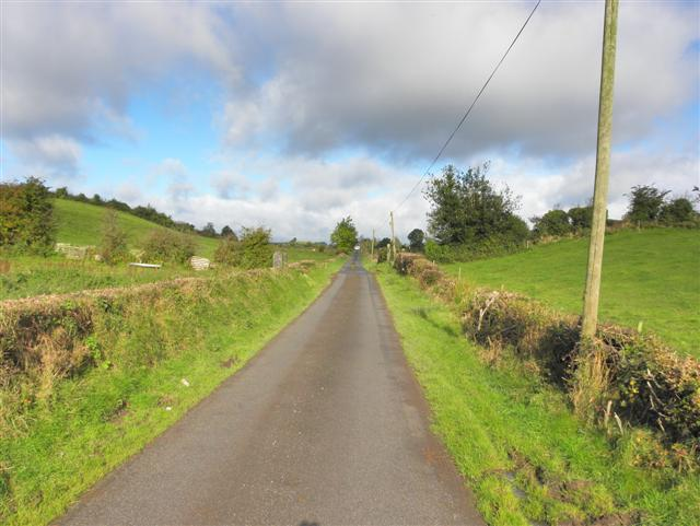 Road at Rausker