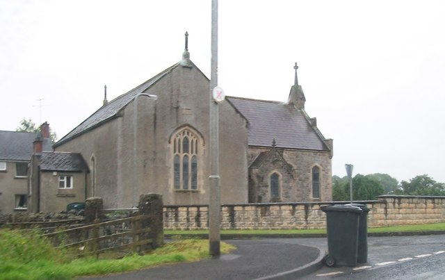 Aughnacloy Presbyterian Church