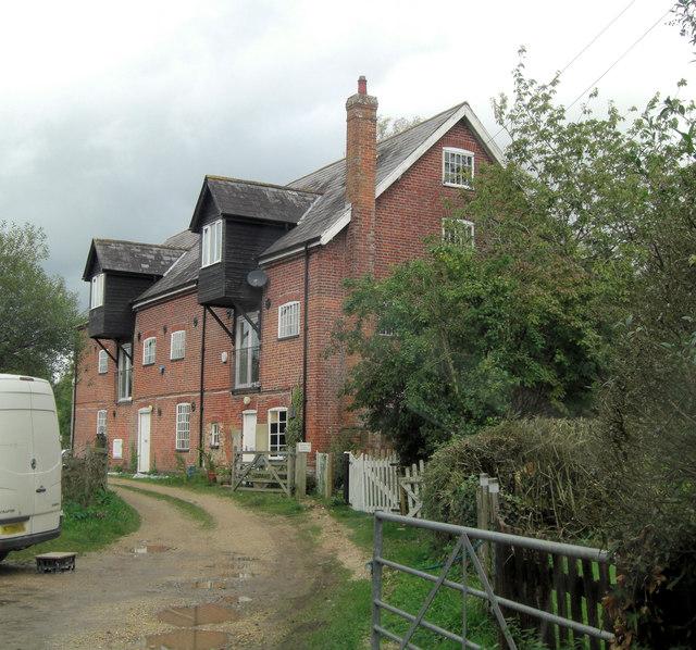 Nursling Mill