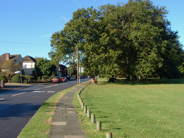 Court Drive, Hillingdon