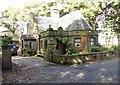 SE1130 : Lodge - Littlemoor by Betty Longbottom