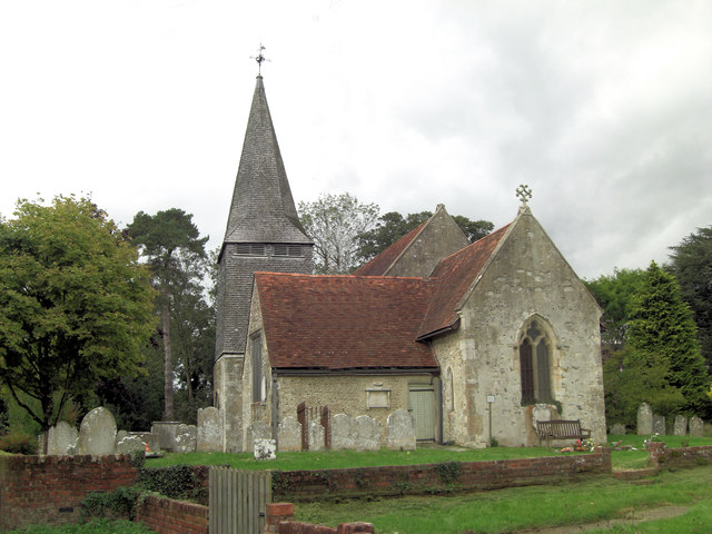 Church of St Boniface