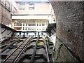 TQ8209 : Hastings, West Hill Cliff Railway by Helmut Zozmann