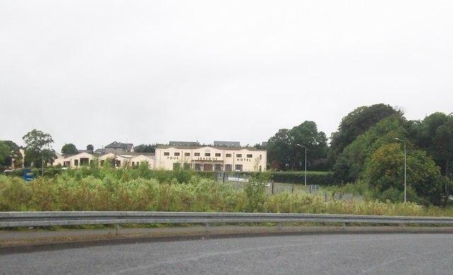 Four Season's Hotel, Monaghan