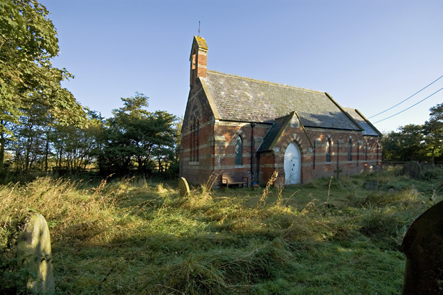 St Helen's Church, Kilnsea
