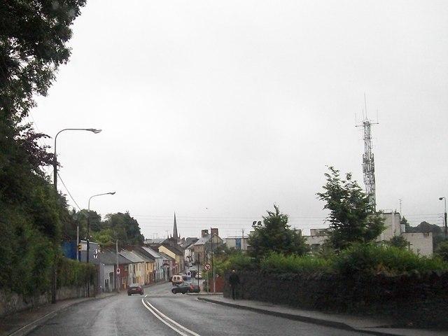Glaslough Street, Monaghan