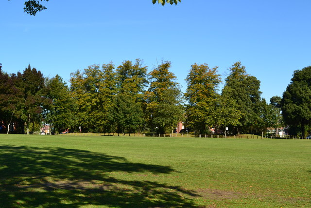 Sidcup Green