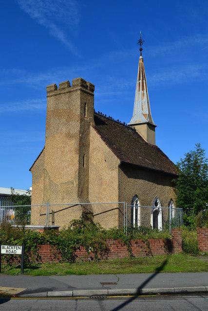 Chapel House, Blendon