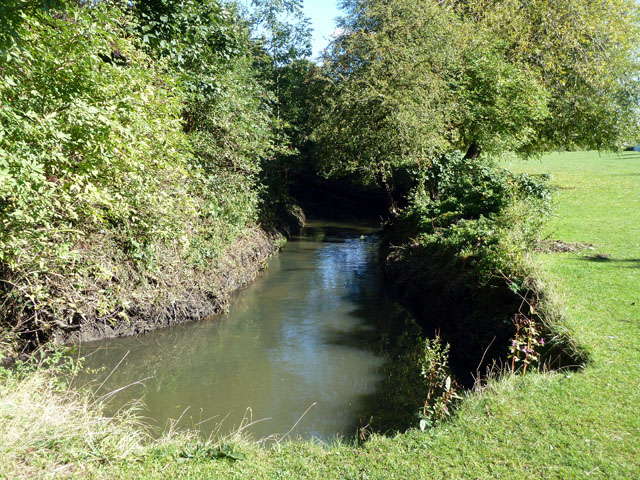Yeading Brook