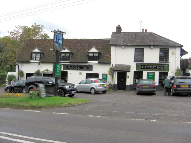 Hatchet Inn