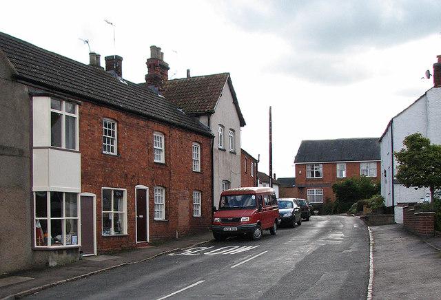 Twyford: King Street