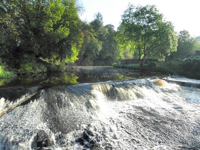 Lovers Retreat, Omagh