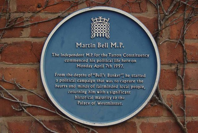 Bell's Bunker Memorial