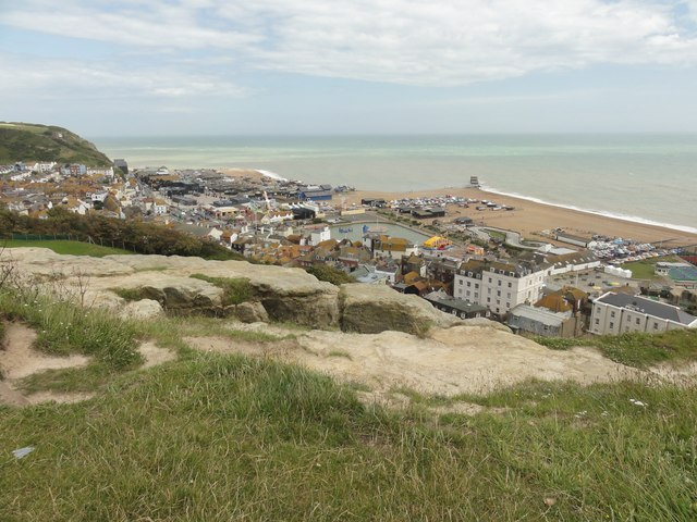 Hastings, West Hill