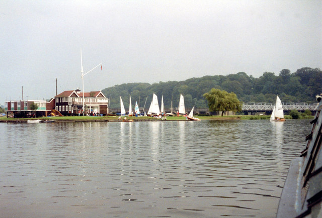 Trent Valley Sailing Club
