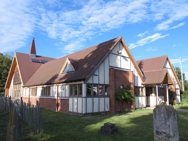 Oxted Community Hall