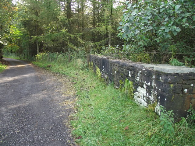 Edge Lane, Entwistle