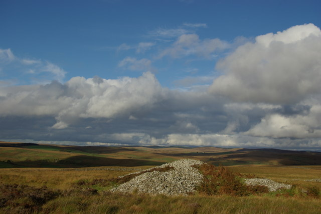 Lingdowey Cairn