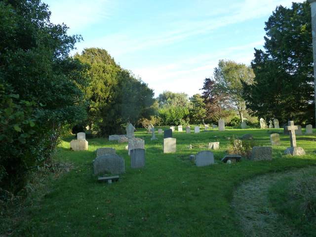 A brief October visit to St Swithin, Thorley (5)