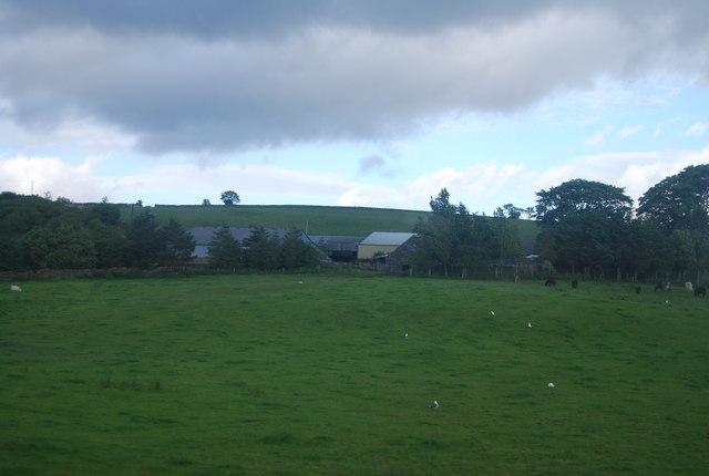 Cae Gwyn Farm