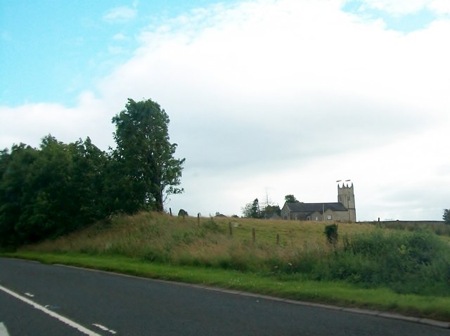 St Michael's CoI parish church