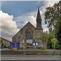 SK0680 : The Methodist Church, Chapel-en-le-Frith by David Dixon