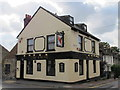 TQ7656 : The Eagle, Brewer Street / Wheeler Street, ME14 by Mike Quinn