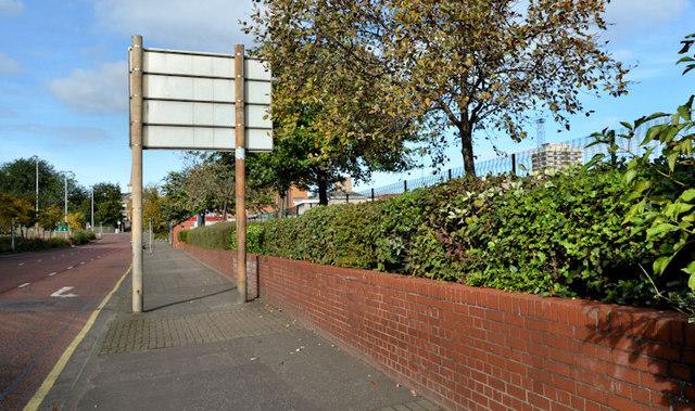 Frederick Street car park, Belfast (4)