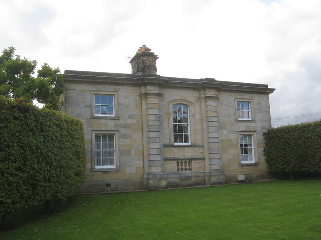 Garden House, Castle Howard