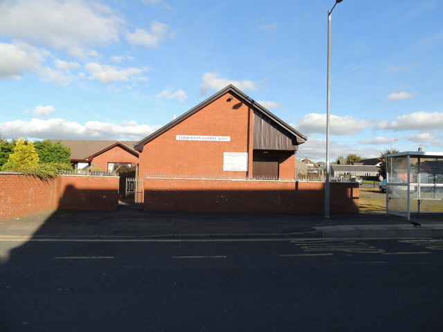 Gospel Hall, Tarbolton
