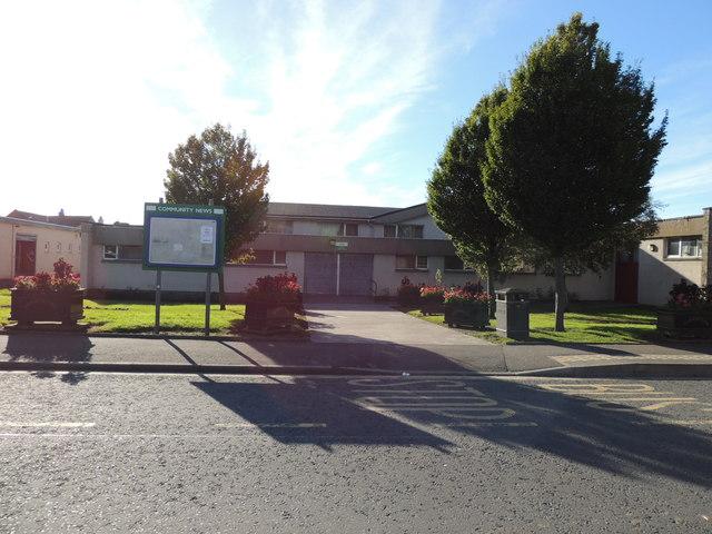 Community Centre, Tarbolton