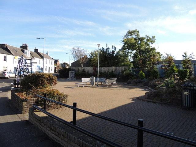 Public Garden, Tarbolton