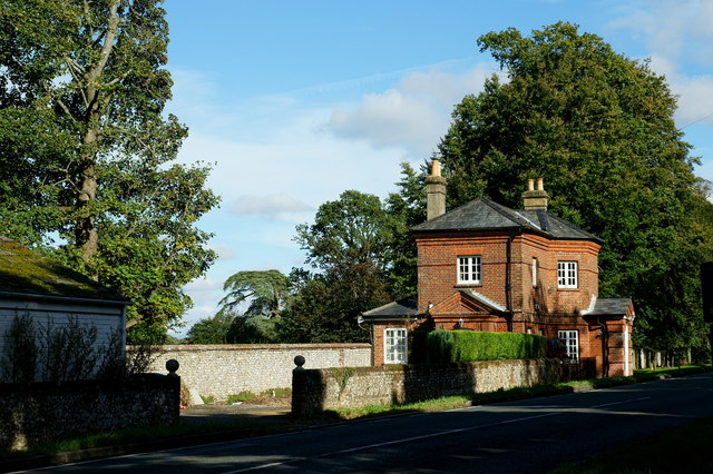 Toll House, New Alresford, Hampshire