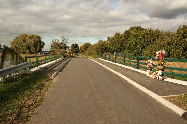 Broxholme Lane