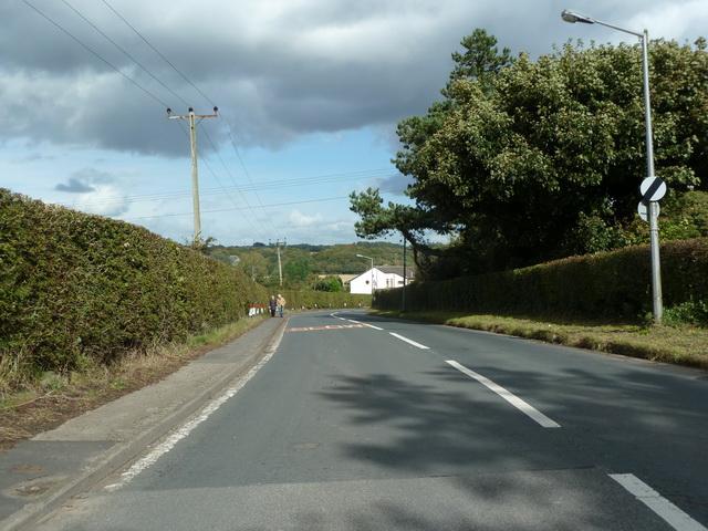 Crank Road