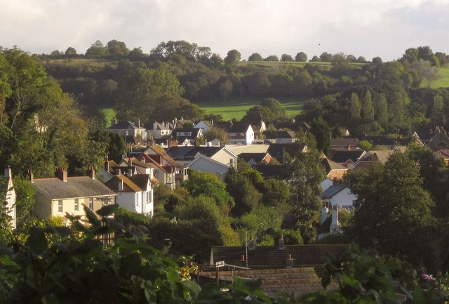 Fleete valley, Torquay